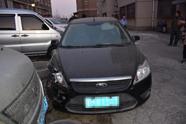 不堪!滨州某小区内六辆车被剐蹭 竟还是这理由惹祸