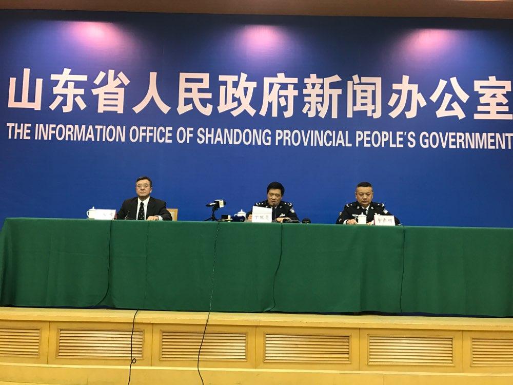 山东省禁毒条例明年1月1日起实施 禁毒知识纳入教学教育