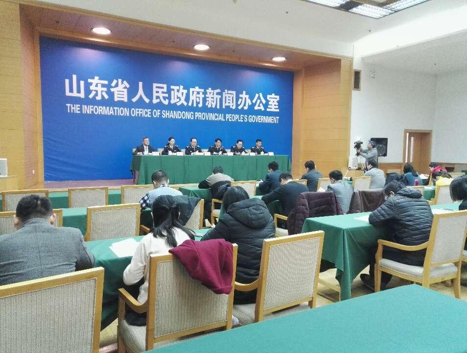 烟台、潍坊、东营、滨州等水域2018年将执行新排放标准