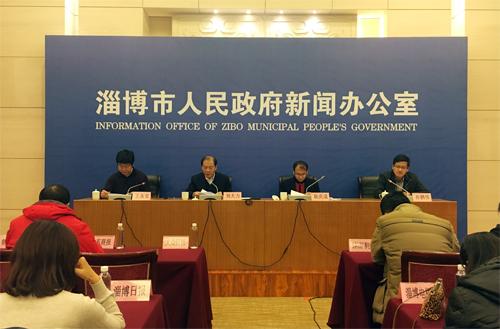 淄博首批物流标准化试点计划投资4.48亿 标准托盘构出物流新生态