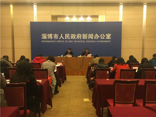 """淄博实施餐饮质量安全提升工程 """"从农田到餐桌""""全程监管"""