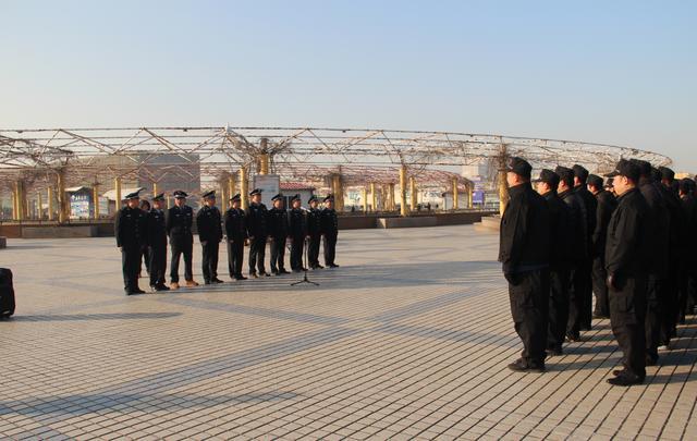 枣庄市直第二批退役士兵专项公益性岗位出炉 招聘93人