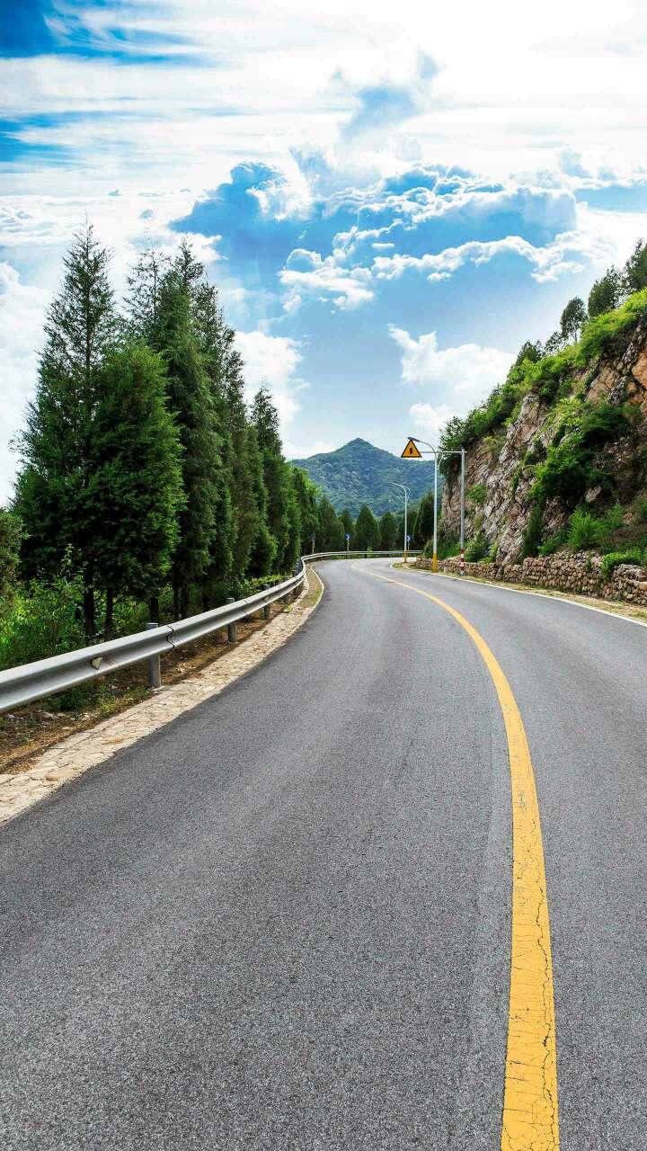 山东高速交警发布元旦出行提示 这些路段容易堵