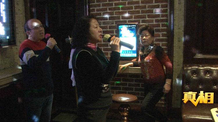 33秒丨青岛推KTV福利惠及老年人 年满60周岁周二免费欢唱