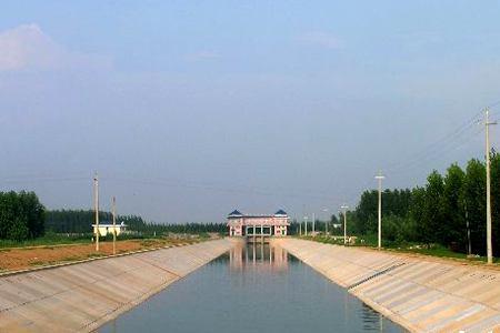 山东省人民政府批复《山东省水安全保障总体规划》