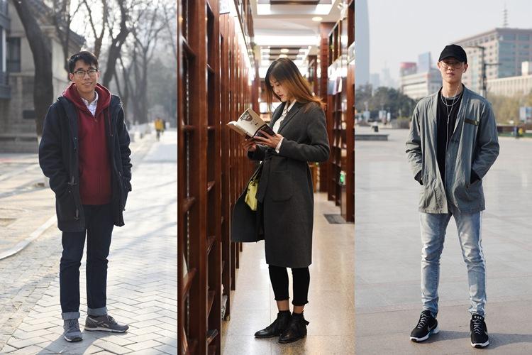 这8位年轻人的年终寄语:职场辣妈寻求读书解压
