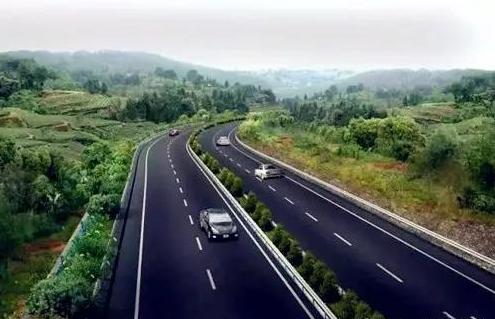 新台高速获省发改委核准批复立项 计划2020年建成通车
