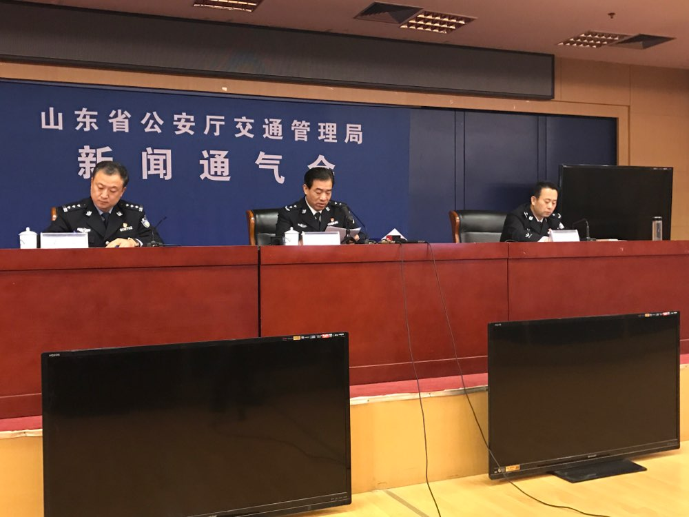山东公布涉及初学驾驶人道路交通事故案例 引以为戒