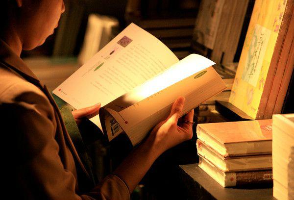 潍坊市图书馆元旦假期正常开放 扫码就能借书