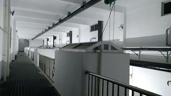 青岛西海岸新区管家楼水厂深度处理工程建成通水