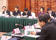 张光峰谈民生优先:保障改善民生没有终点 只有新起点