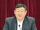 尹玉明同志当选菏泽市政协主席
