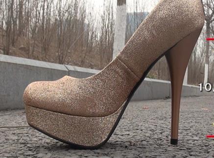 民生实验室 | 美丽的高跟鞋可能带来的麻烦你了解多少