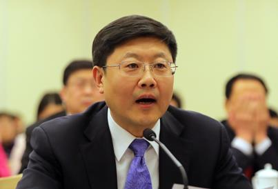 全国人大代表王良:以法治思维与法治方式助推标准经济发展