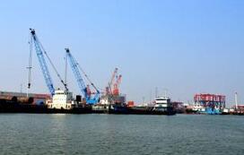 东营港将发展成综合性港口 以液体散货运输为主