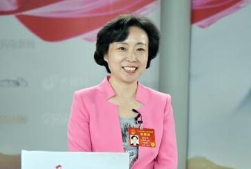 全国人大代表曹金萍、王银香做客《两会大家谈》
