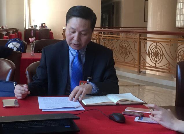 住鲁全国政协委员提案袋|⑩何友:建议建设渤海高速铁路