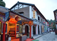 济南这个地块要整体纳入华谊兄弟影视城 多图先看