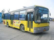 济南公交80路线增派区间车 方便市民出行