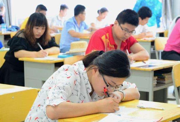 2017年山东省属事业单位笔试明天开考