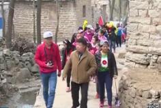 山东今年力争实现400个旅游扶贫村脱贫