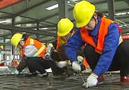 济南:科技助力 打造建筑产业化全产业链