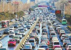 济南:应对清明出行高峰 部分公交线路增加班次