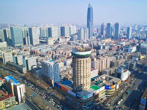 山东省级财政筹集1.56亿元 支持新型城镇化试点