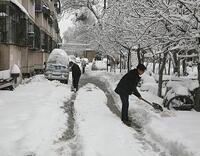 海丽气象吧 | 今冬最大的雪要来啦!鲁南地区局部暴雪