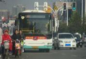 临沂公交元旦小长假期间累计运送乘客90万余人次