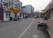 潍坊棋盘街恢复通车 郭宅街破损路面即将修复
