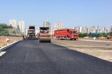 张店西一路(兴学街-美食街)路段1月27日开工改造