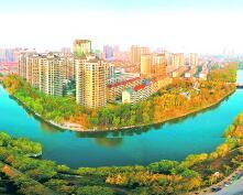 山东首批健康城市村镇试点名单出炉 你那上榜了吗?