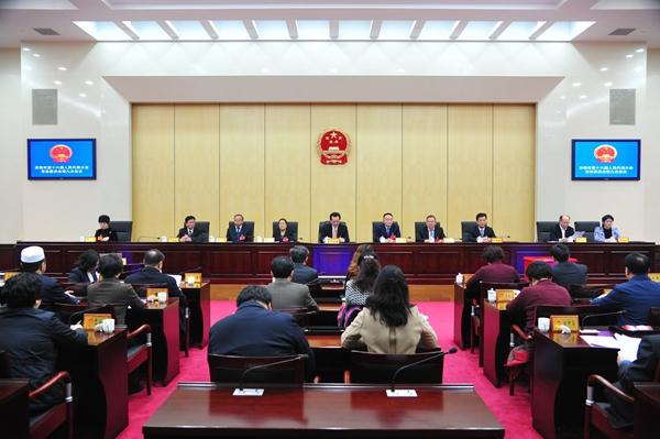 卢江、孙斌被任命为济南市人民政府副市长