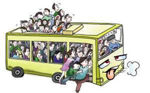 济南80路公交增加1部新能源车 缓解早晚高峰压力