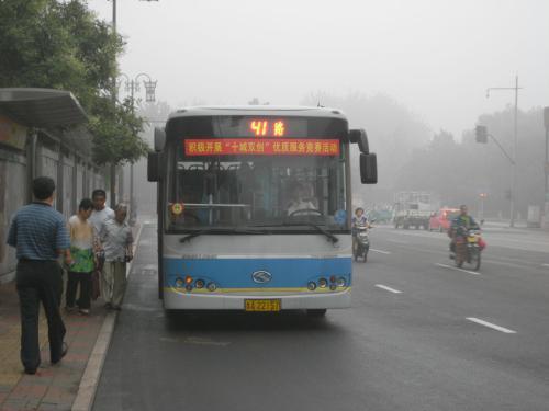 济南公交168和梁二村至凤凰路工业北路临时摆渡线路停运