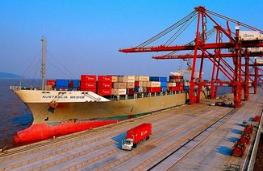 """日照出口食品农产品实现""""两连增"""" 共出口24713批次"""
