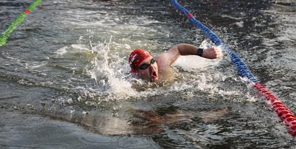 第四届中国•枣庄台儿庄古城国际冬泳节即将盛大开幕
