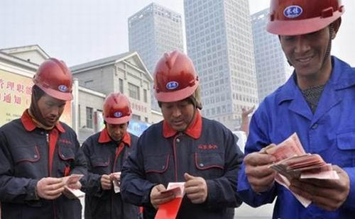 冠县多项举措确保农民工工资发放 开通24小时维权热线