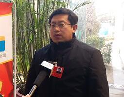 烟台市人大代表李盛平:发展绿色生态渔业让渔民得到更多实惠