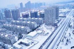 海丽气象吧丨今天夜间到明天白天 枣庄阴有中雪