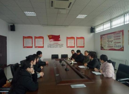 枣庄峄城联系16家见习基地 90名高校毕业生找到工作