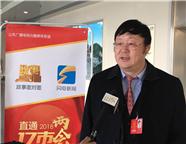 人大代表梁辉:关注脑血管病预防 建立脑卒中预防体系