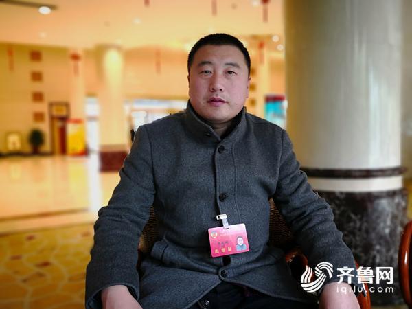 莱芜市丰源节水灌溉设备有限公司总经理 周忠城.jpg