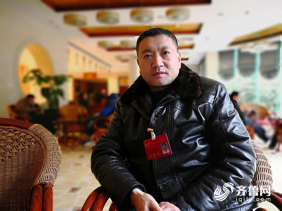 山东奔速电梯股份有限公司总经理李长明.jpg