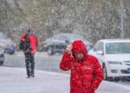 """海丽气象吧丨潍坊""""盼""""来降雪 下周气温再创新低"""