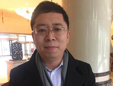 莱芜两会访谈|政协委员邢国良:文化是企业发展的重要软实力