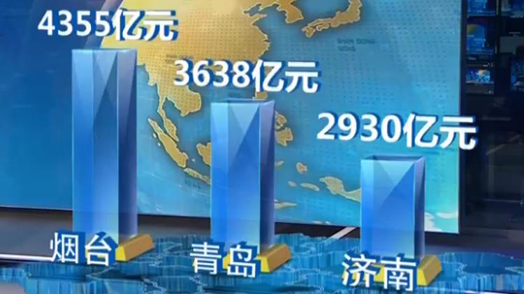 盘点2017丨山东企业A股市值超2万亿 同比增长9.14%