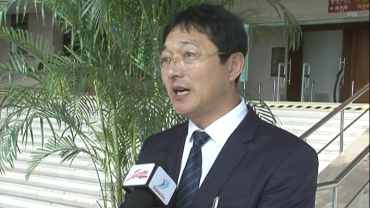 威海两会进行时丨政协委员刘长城:让老年人生活更丰富多彩
