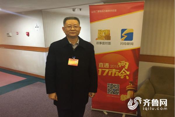 谭波告诉记者,近年来,潍坊市中医药事业实现持续健康发展,各县市区